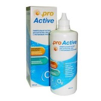 Optimed Pro Active 250мл - Линзалин